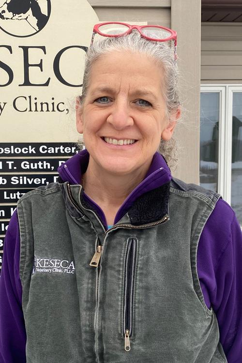 Dr. Brenda Moslock Carter
