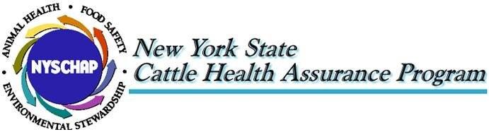 NYSCHAP logo